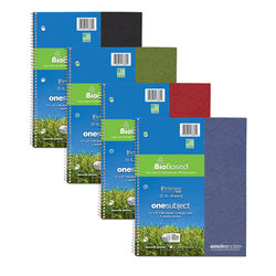 ROARING SPRING environotes 1 subject notebook