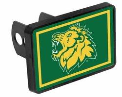 MSSU Lionhead Hitch Cover