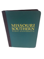 Missouri Southern iPad Cover With Stand