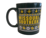 Missouri Southern Ugly Sweater Mug