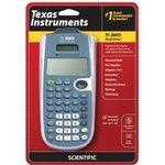 Calculator TEXAS INSTRUMENTS TI 30XSMV Multiview Scientific Blue