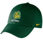 Lions Softball Green Nike Hat