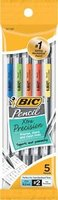 BIC .5MM Mechanical Pencil 5pk