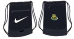 "Bag NIKE Brasilia Gymsack ""L.hd./MSSU/L."""