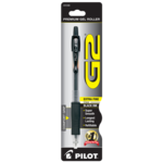 PILOT G2 Retractable Gel Pen .5mm