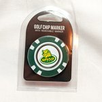 MSSU Golf Chip Marker