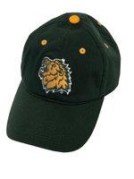 Lions Green Twill Cap