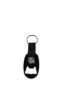 MSSU Lions Bottle Opener Keychain