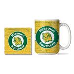 Missouri Southern Mug/Coaster Gift Combo